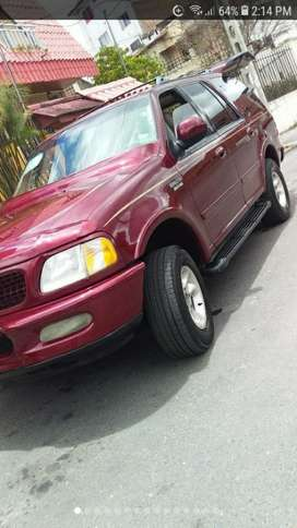 Ford Expedition Eddy Bawer 97