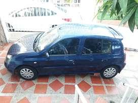 Renault Clio 2008- 128288 KM