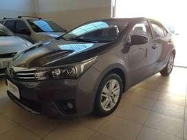Toyota Corolla Xei Pack MT