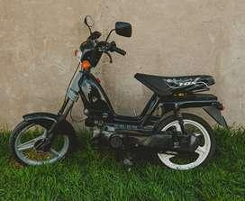 Zanella Sol 70cc