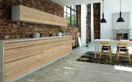 Diseño y armado muebles de melamina