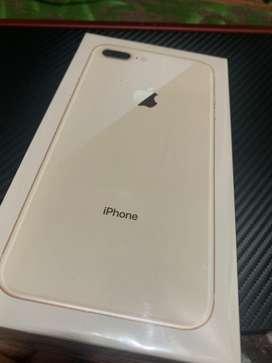 iPhone 8plus de 128gb