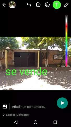 Se vende Casa en Altos de pimienta Valledupar