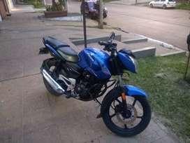 Vendo Bajaj 135 LS