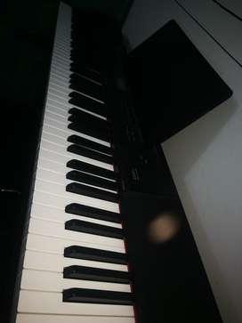 Pianista Clases Domicilio Norte