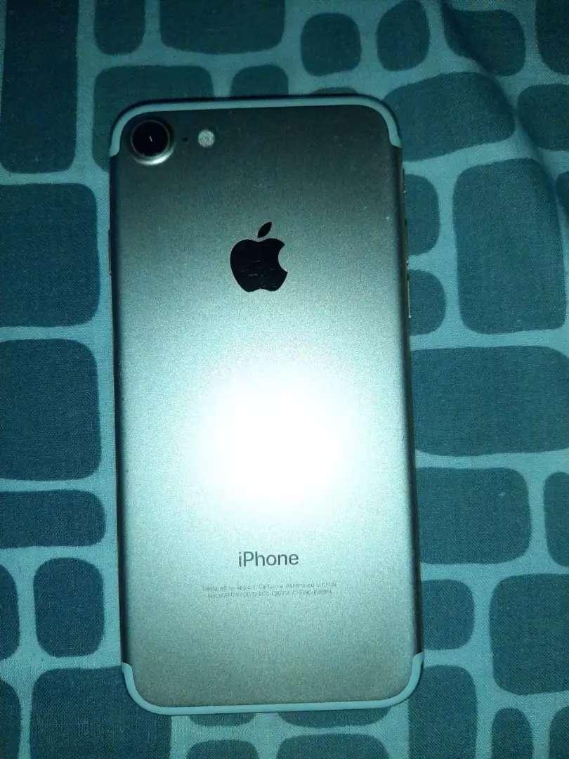 Iphone 7 de 32g 0