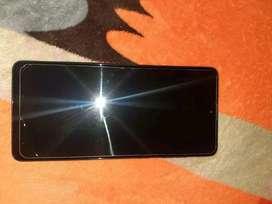 Samsung A 71  128 GB - 6 GB RAM