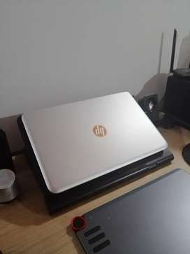 Portatil HP Envy 15