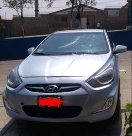 Venta de Hyundai Automatico (negociable)