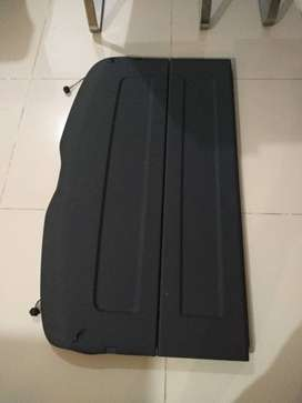 Carpeta para maletero