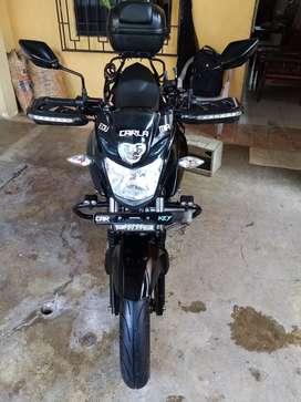 Vendo moto hero hunk 200r