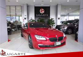 BMW 650i 2012 - JC UGARTE