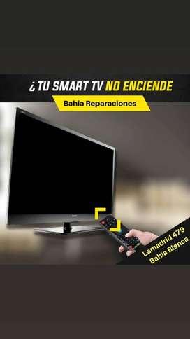 Reparacion de Tv Led Y Lcd