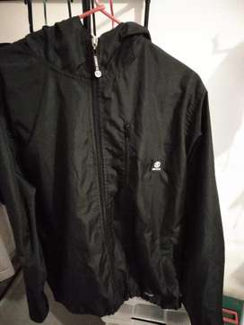 Jacket Waterproof Element Talla M