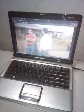 Económico portátil HP Intel