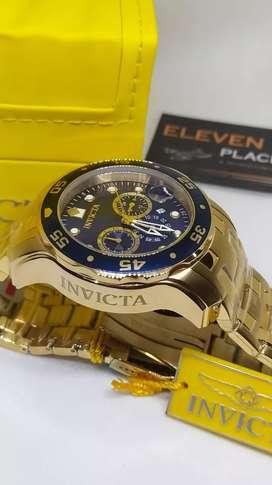 Reloj Invicta Original Pro Diver