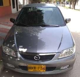 EXCELENTE MAZDA ALLEGRO 1600 CC