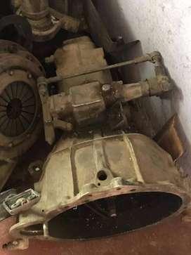 Vendo motor de turbo completonid