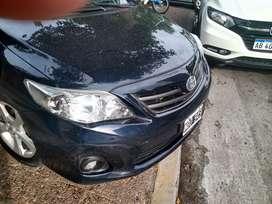 Toyota Corolla 2014 M/Tcuero impecable