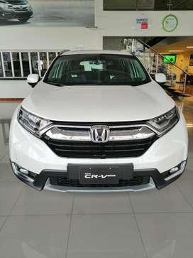 HONDA CR-V EXLT