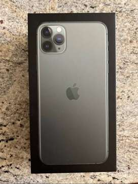 IPHONE 12 PRO 128GB NUEVO SELLADO!