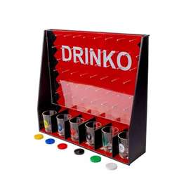 DRINK SHOT
