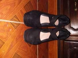 Zapatos  de taco alto con plataforma (taco 9)