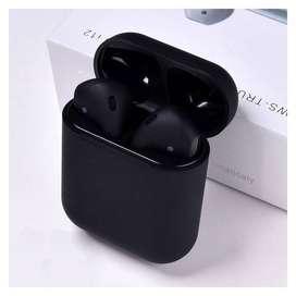 Audífonos Inpods 12, Colores Surtidos. Bluetooth,Gama alta