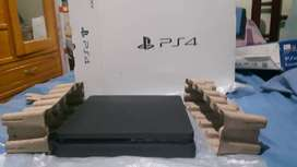 Consola play station 4 en exelente estado