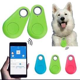 Rastreador de Llaves, GPS para Mascotas, etc