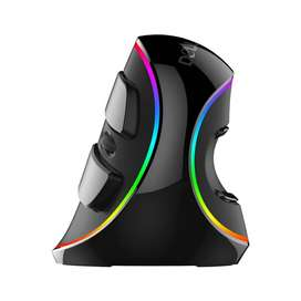 Mouse Delux M618 Plus Rgb Óptico Con Cable