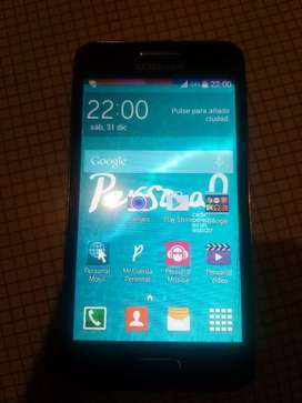 Samsung Galaxy core 2 usado para personal