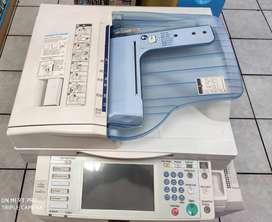 Copiadora Ricoh MP C4000 a Color