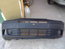Paragolpe Fiat Siena
