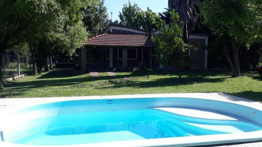 Alquilo Casa Quinta!! 0