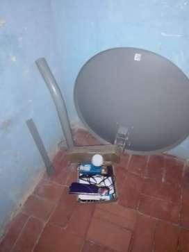 Vendo Antena directv prepago