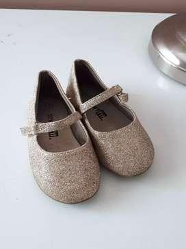 Zapatos para niña talla 5