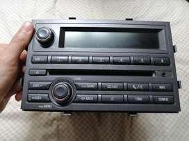 Radio original Chevrolet Sonic 2013