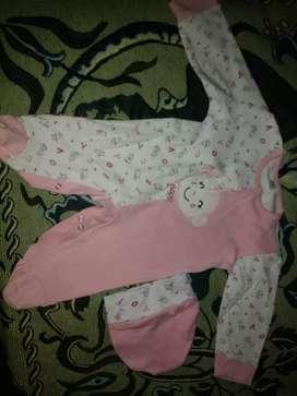 Ropita de bebe