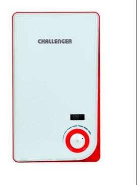 Calentador eléctrico Challenger 6 lts