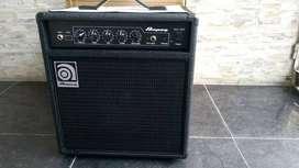 Amplificador de Bajo Ampeg Ba108 v2 nuevo