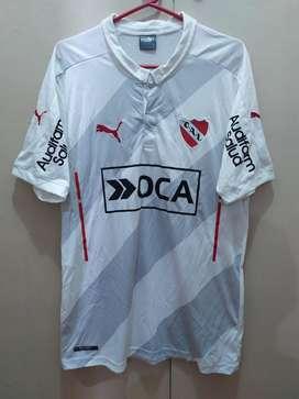 Camiseta Puma Independiente L, Nike Adidas boca River