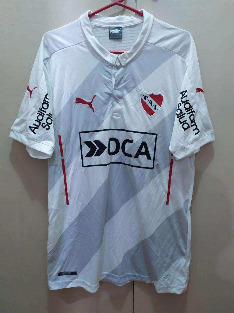 Camiseta Puma Independiente L, Nike Adidas boca River 0