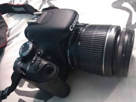 Canon 600D (T3i)