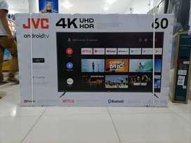 TV's JVC 60 pulgadas