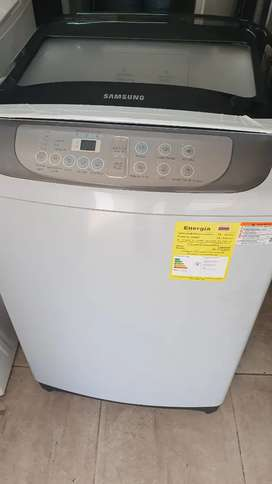 Vendo lavadora samsung de 29 libras