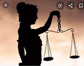 Necesito abogado para empresa de asesorías jurídicas para militares y policías