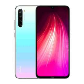 Xioami Redmi Note 8 64gb