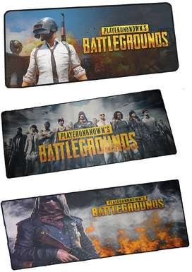 Mouse Pad Xl 90x40 Cm player unknown battlegrounds GAmer