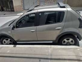 Espectacular Renault stepway